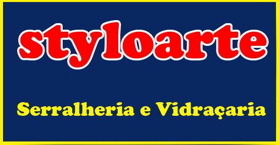 SERRALHERIA STYLOARTE