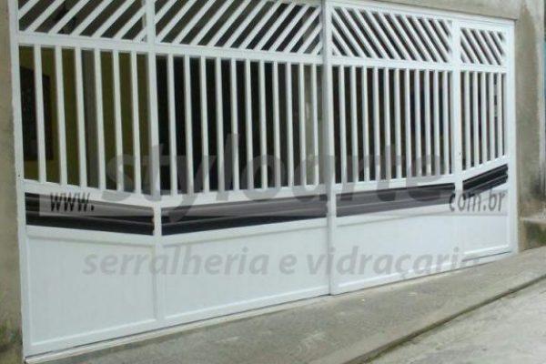 Portões de Alumínio,Serralheria em Itaquera Zona Leste