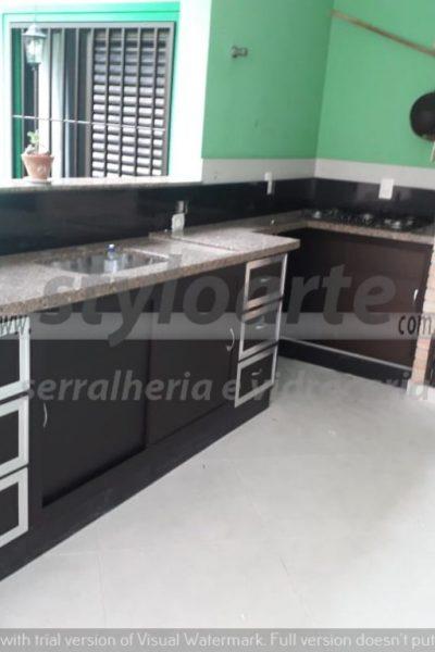 Gabinete de Alumínio em Itaquera - Serralheria de Itaquera