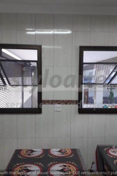 Janelas de Alumínio- Zona Leste - Itaquera