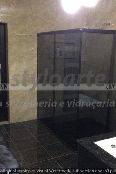 Box de vidro - Itaquera
